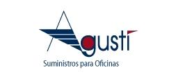 Comercial Agustí - Material de oficina